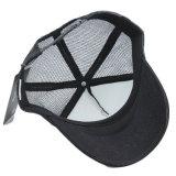 卸し売り黒い昇華させた印刷の昇進のトラック運転手の帽子