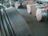 Tubo capilar del acero inoxidable AISI304