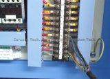 口径測定の電子ポンプおよび注入器機械