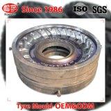 Muffa radiale d'acciaio a due pezzi della gomma del pneumatico per OTR