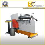 Placa de dois rolos que dobra máquinas hidráulicas