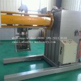 Bobina d'acciaio Decoiler idraulico di tonnellata