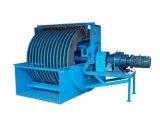 Mineração do disco ISO9001/máquina da recuperação pedra saliente do minério para a planta de carvão/cobre/estanho