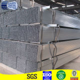 Costruzione Material Square Steel Tube per Making Gate Fence