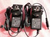 De EU Plug Original 19V 1.7A AC Power Adapter Wall Charger voor LG advertentie-40fsg-19 19032gpg-1 Eay62790006