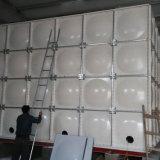 GRP стекловолоконные армированного пластика цистерн высокого давления