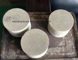 El sustrato en forma de panal de cerámica de catalizador para el tratamiento del gas