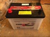 N60 12V60ah a imputação de ácido de chumbo de bateria automático