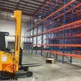 Rack de palettes de stockage personnalisée, rack, étagère, de rayonnages