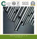 Pipe sans couture d'acier inoxydable d'ASTM A790 Uns S32750