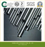 ASTM A790 Uns S32750 이음새가 없는 스테인리스 관