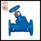 "Sp45f, Sp15f digitally Locked balance valve (2 "" - 10 "")"