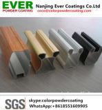 Polvere del poliuretano per la stampa asciutta di sublimazione agli strati di alluminio