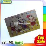 Betalingskaart MIFARE DESFire zonder contact RFID van Cashless EV1 8K
