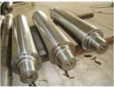 Albero di accoppiamento d'acciaio laminato a freddo per il tornio