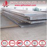 Плита Xar400/500 Nm360 Nm400 Nm450 износоустойчивая стальная