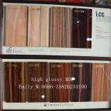 Nuovo MDF UV di legno su lucido di arrivo (LCC-1004)
