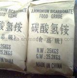 Качество еды гидрокарбоната 99.5% аммония