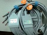 Nihon Kohden 25pin Schnell-EKG/ECG Kabel Iec-