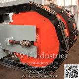 アメリカの標準ヨーロッパのEpalパレット木製の合板パレット木製の荷箱のボードのための機械生産ライン装置を作る自動油圧木製パレット