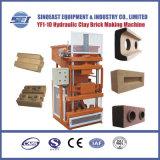 Machine de fabrication de brique automatique de Sei1-10 Lego