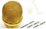 Микрофон беспроводной связи Bluetooth Q7 микрофона караоке
