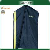 Impressão personalizada Veste roupas de qualidade à prova de sacos de fato da Tampa
