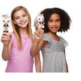 작은 물고기는 전자 작은 아기 원숭이 Unicorn 아이들 아이 대화식 장난감을 귀여워한다