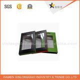 PVC Windows를 가진 재생된 서류상 물자 강한 전자 종이상자