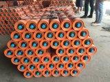 販売のための中国のベルト・コンベヤーの鋼管のキャリアのアイドラー及びローラー