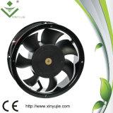 Mejor Venta de 172x172x51mm de 7 pulgadas de 12V 24V DC 17251 Ventilador de refrigeración industrial ventilación Ventilador Axial