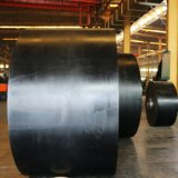 Прямой деформации резиновой ленты транспортера с высоким качеством