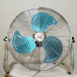 O assoalho Ventilador-Está o ventilador
