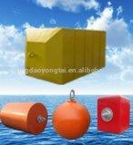 Boyas de la seguridad para el equipo de marina/las boyas flotantes con la célula cerrada EVA