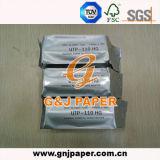 Papier médical d'imprimante thermique d'Upp-110hg pour l'impression