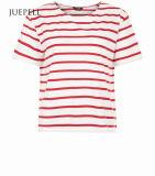 شريط أحمر [بوإكسي] نساء [ت] قميص