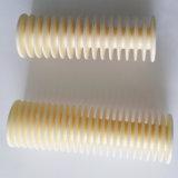 Giro de cerámica de la fibra del polímero de la guía del hilado del POY