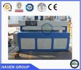 Máquina de cisalhamento chapa metálica manual mecânica chapa metálica da tesoura
