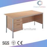 普及したMFCの学校のオフィス用家具の家庭用コンピュータ表の机(CAS-CD18504)