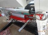 La vitesse normale en 4 couleurs l'héliogravure Film PVC Machine
