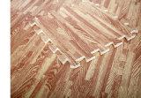 نمط أسلوب [كميقي] [إفا] زبد [جيغسو بوزّل] أرضيّة حصير خشبيّة حبة حصير
