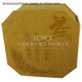 Qualität kundenspezifischer Papiergeschenk-Kasten für das kosmetische Verpacken