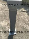 15 Watt LED cinza Lawn Light