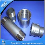 Ajustage de précision de pipe d'acier inoxydable (bride, coudes, réducteur, soupape, té)