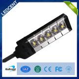 300W luz de rua LED de exterior
