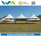 5X5m High Peak Spring Top Tent