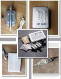 Machine 2 van de Make-up van de Contour van Nouveau Digitale Permanente Uitrusting Handpiece
