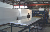 Leichte ENV Wall und Roof Panel Machine, Sandwich Wall und Roof Panel Machine