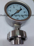 Manómetro de diafragma Industrial