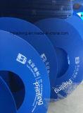 Corflute estable ULTRAVIOLETA firma la muestra del plástico de /Corrugated --Fabricante de China